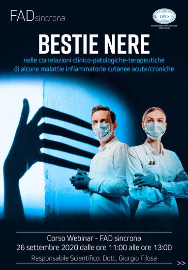 Webinar Bestie Nere