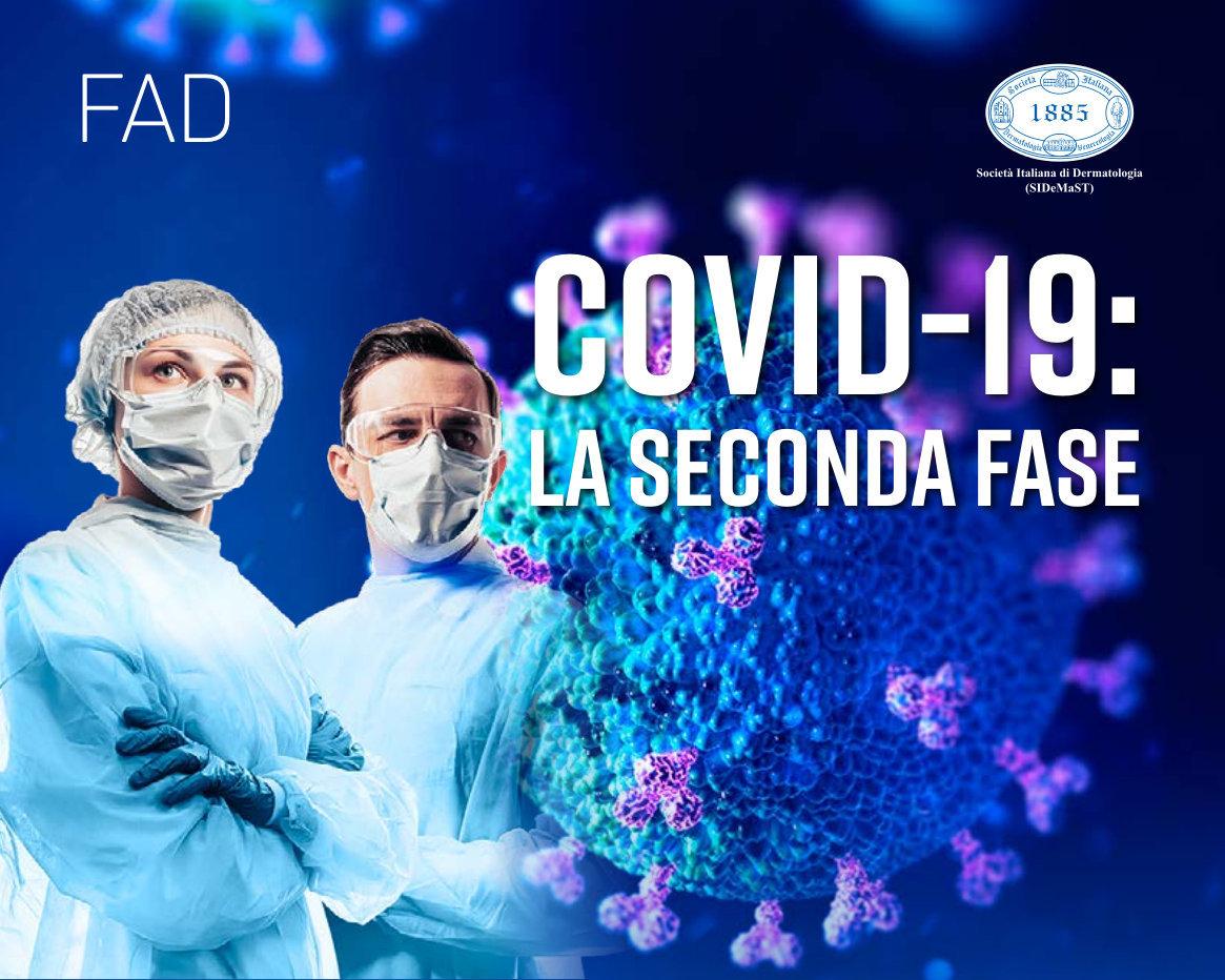Covid 19  la seconda fase