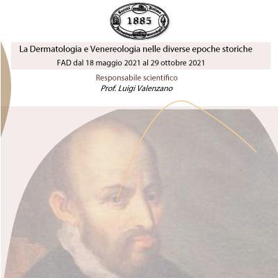 La Dermatologia e Venereologia nelle diverse epoche storiche